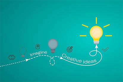 Soon-digital créativité pour le web